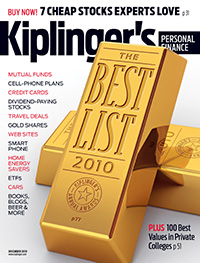 Kiplinger Best List