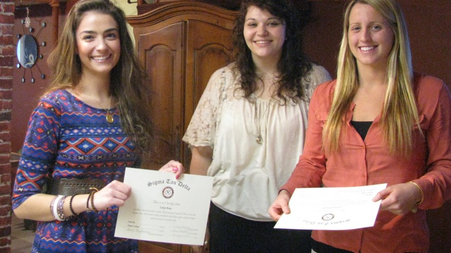 Student Awards, Honors, and Research